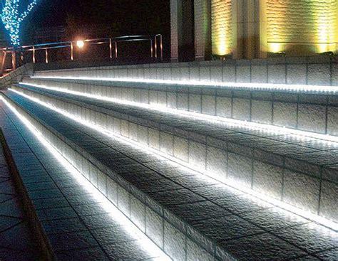 illuminazione al led illuminazione esterna led idee di design nella vostra casa
