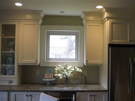 Kitchen Cabinets With Bulkhead Awesome Way To Disguise Bulkhead In Kitchen I M Going To Do This Kitchens