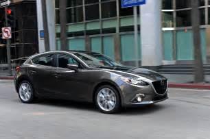 Used Cars Ni Mazda 3 2014 Mazda3 Drive Motor Trend