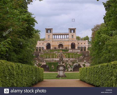 Orangerie Bilder by Orangerie Potsdam Stockfotos Orangerie Potsdam Bilder