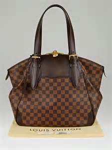 Handbag Verona louis vuitton damier canvas verona gm bag yoogi s closet