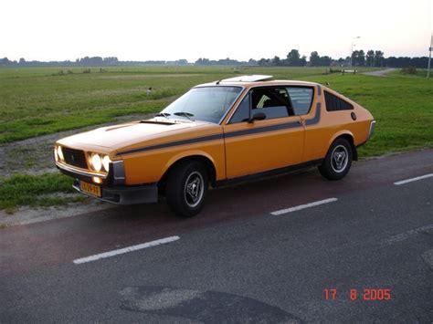 renault 17 gordini renault 17 ts et gordini d 233 couvrable auto titre