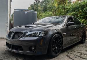 Pontiac G8 Holden Holden Commodore Pontiac G8 Gxp Flickr Photo