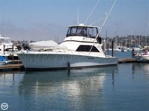 fishing boat for sale ocean used ocean yachts sports fishing boats for sale page 5