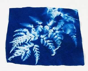cyanotype store fabric squares 8 in x 8 in 25 pack freestyle photographic supplies