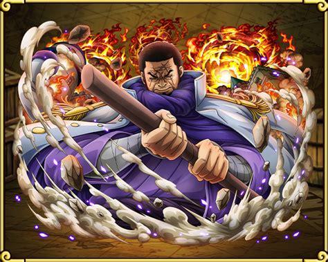 One Fujitora issho one treasure cruise ultimate strategy guide