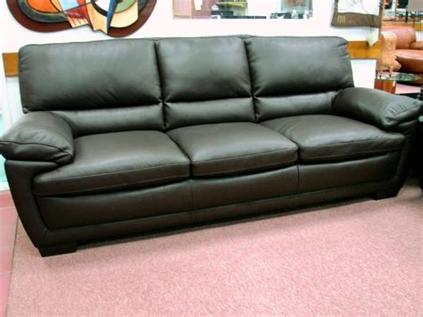 used leather sofa for sale used leather couches for sale