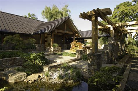 wood and stone house design house with natural wood and stone interior and exterior digsdigs