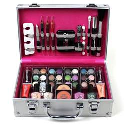 make up set vanity 60pcs cosmetics