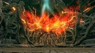 the bed of chaos dark souls enemy np cs and bosses characters tv tropes