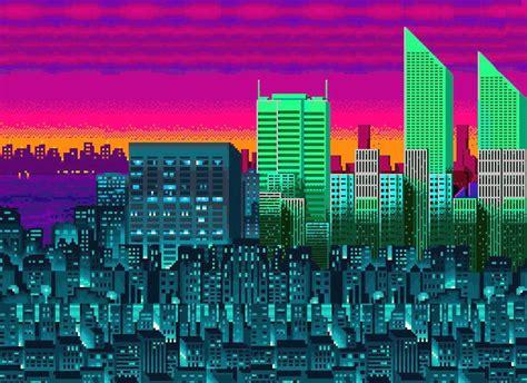 wallpaper desktop pixel pixel background powerpoint backgrounds for free