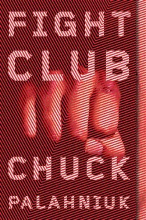 fight club by palahniuk chuck 1996 fight club the cult
