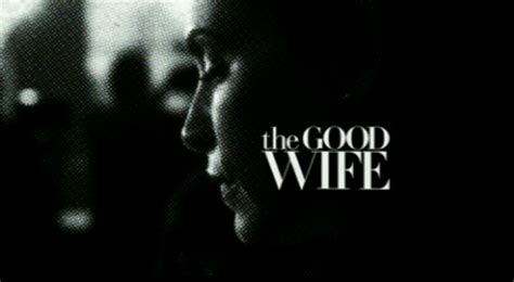 the good wife wikipedia the good wife wikipedia