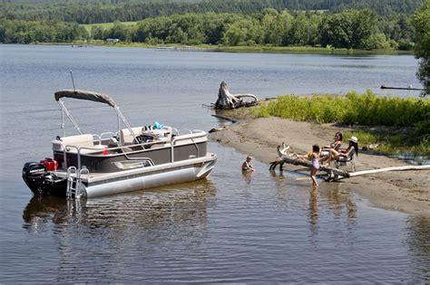 princecraft pontoon boat accessories princecraft jazz 170 pontoon woody s trailer world