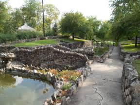 file battell park rock garden jpg