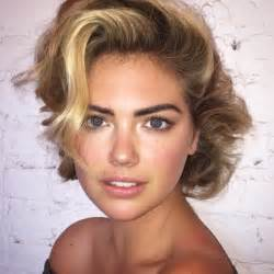 what is kate upton hair color kate upton shares her beauty rules