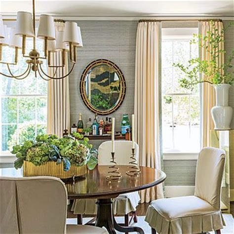 Grasscloth Dining Room by 145 Best Images About Grass Cloth Wallpaper On