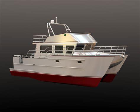 catamaran trawler plans wooden boat restoration stiffkey vicar small power