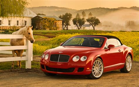 which country makes bentley cars 2010 bentley continental gtc speed drive motor trend