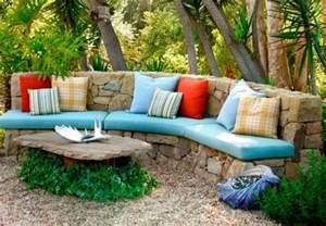 garten und deko eine schicke garten lounge zum relaxen gestalten