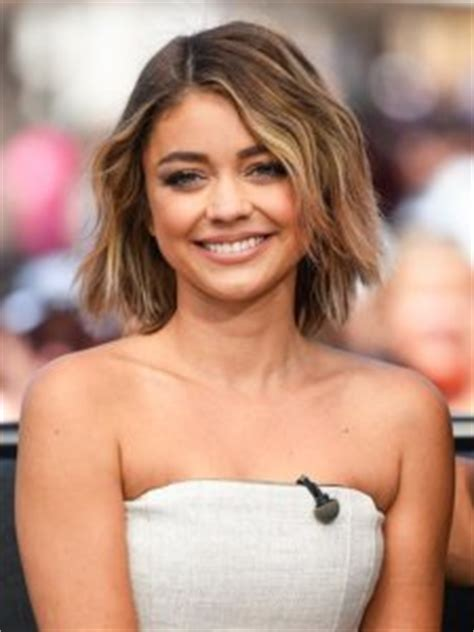 sarah hyland touched by an angel sarah hyland body measurements height and weight