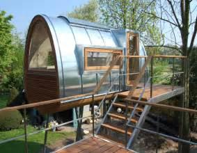 Tree House Plans On Stilts Stilt House By Treehouse Architects Modern House Designs