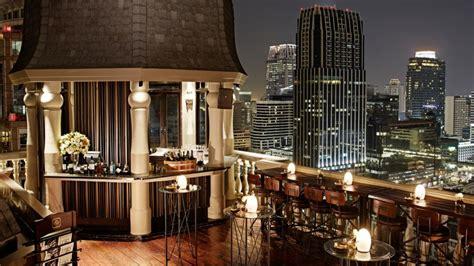 roof top bars in bangkok bangkok rooftop bar the speakeasy hotel muse bangkok