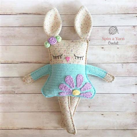 rag doll bunny 63 free crochet bunny amigurumi patterns diy crafts