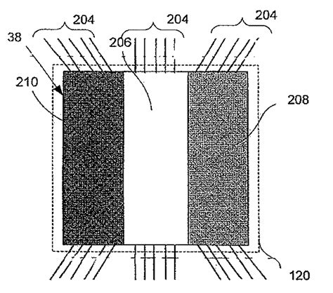 patent sections patent us20100219767 light emitting device including