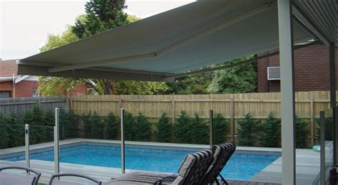 Fold Out Awning by Folding Arm Awning Kresta New Zealand