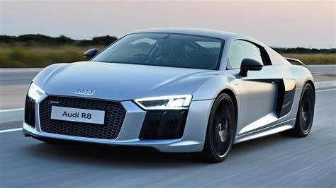 2016 audi r8 wallpaper audi r8 v10 plus 2016 za wallpapers and hd images car