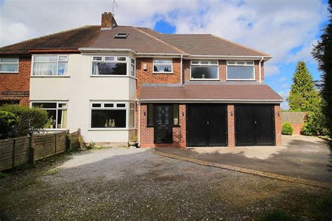 cost of double glazing 4 bedroom house 4 bedroom semi detached house for sale in dursley close solihull