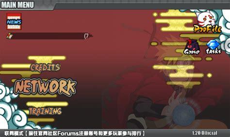download game naruto senki mod versi 1 15 download naruto senki versi 1 20 official wanshare blog