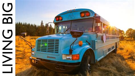 convert to mobile school converted into stunning home and mobile