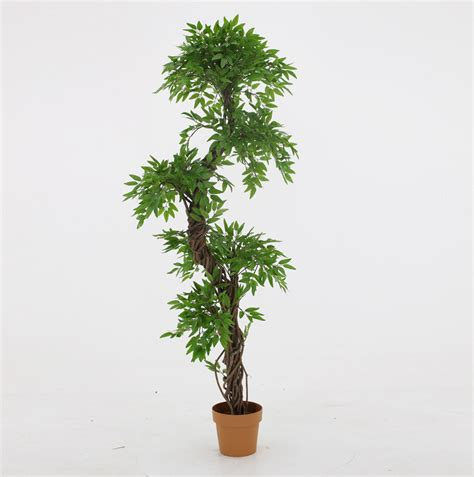 japanese fruticosa artificial tree looks amazing in any premium artificial office plants and trees and 50 similar