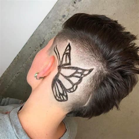 tattoo hair design instagram undercut ideas haircuts and designs hair