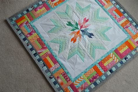 Border Quilt Patterns by Aviatrix Quilt The Second Border Color Quilts By