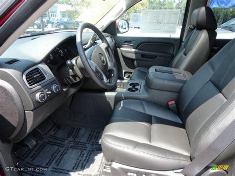 2013 Chevy Tahoe Interior by Interior 2013 Chevrolet Tahoe Lt 4x4 Photo 68830938