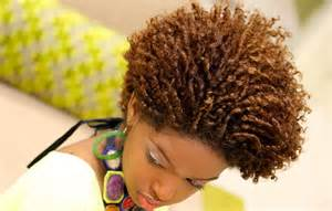 thick coiled hair black coiled hair pics short hairstyle 2013
