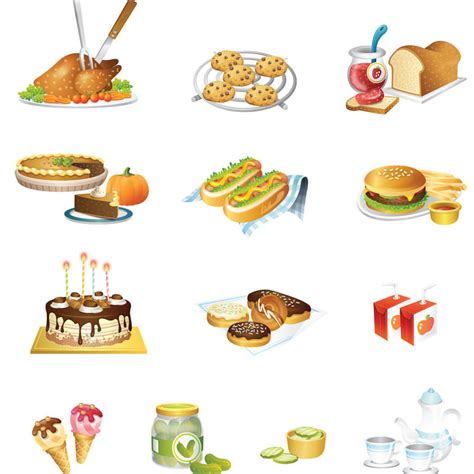 food vector food vector graphics page 3