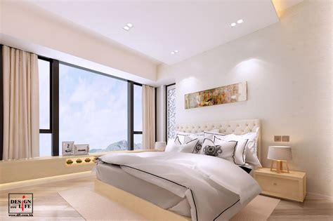 Ewan Court A Timeless Home Design Contemporary Bedroom Hong Kong By Clifton bedroom design hk www indiepedia org