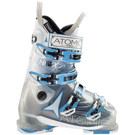 how to make ski boots more comfortable atomic hawx 90 ski boots women s 2016 evo
