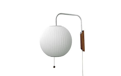 Nelson Wall Sconce Nelson Wall Sconce Herman Miller