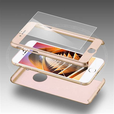 Hardcase Samsung A510 A52016 Huanmin for samsung galaxy a5 a510 2016 360 front back cover glass