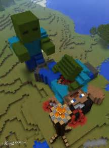Treehouse Seed For Minecraft - awesome minecraft creations 20 awesome minecraft build pictures technobuffalo diy and crafts