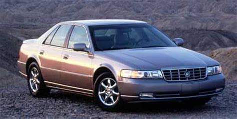 1999 cadillac seville pictures photos gallery the car connection