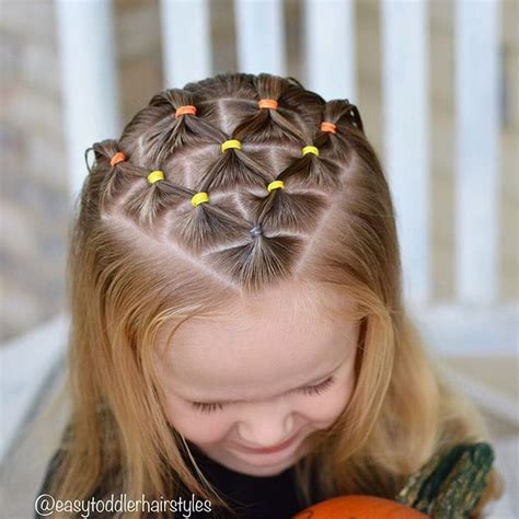 Hairstyles For Toddlers With Hair by Stunning Toddler Hairstyles Ideas Styles Ideas