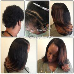 circle weave hair styles short hair no problem flawless sew in 174 hair weaves by