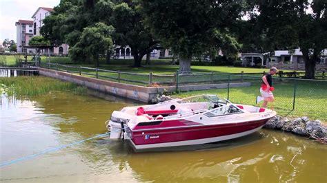 boat anchor protector anchor buddy anchor line youtube