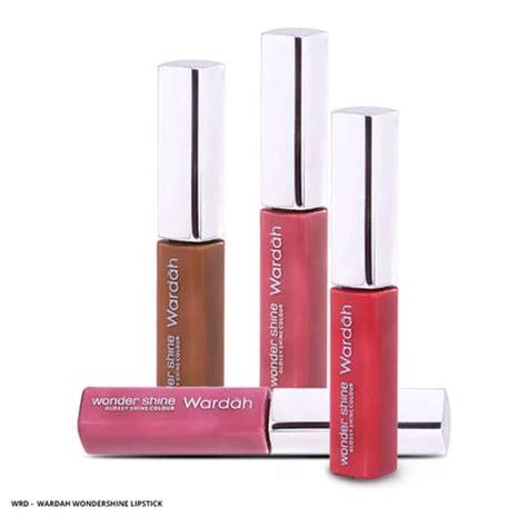 Harga Lipstik Merk 10 daftar harga lipstik wardah terbaru 2019 berbagai